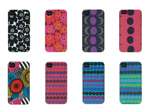 marimekko iPhone covers NEW COLOUR