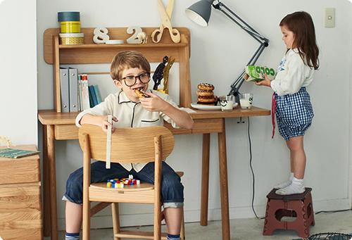 ACTUS(アクタス)が子供家具を1部屋分まるごとプレゼント!
