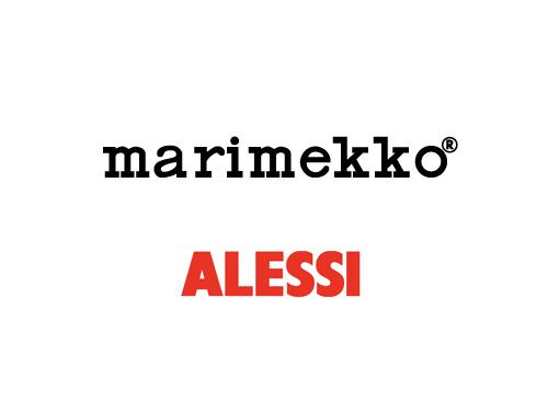 marimekko(マリメッコ)とALESSI(アレッシィ)の福袋