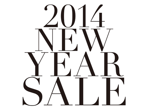 timeandstyle_2014 NEW YEAR SALE