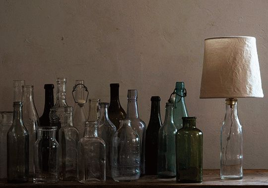 BOTTLE LIGHT COLLECTION
