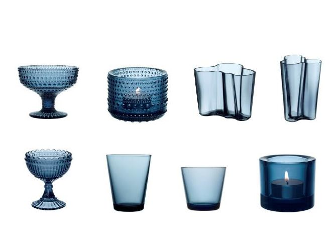 IITTALA 2014 New Color RAIN