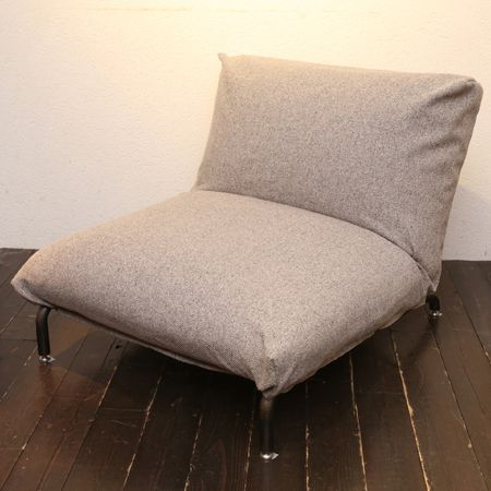 RODEZ COVER TWEED GRAY