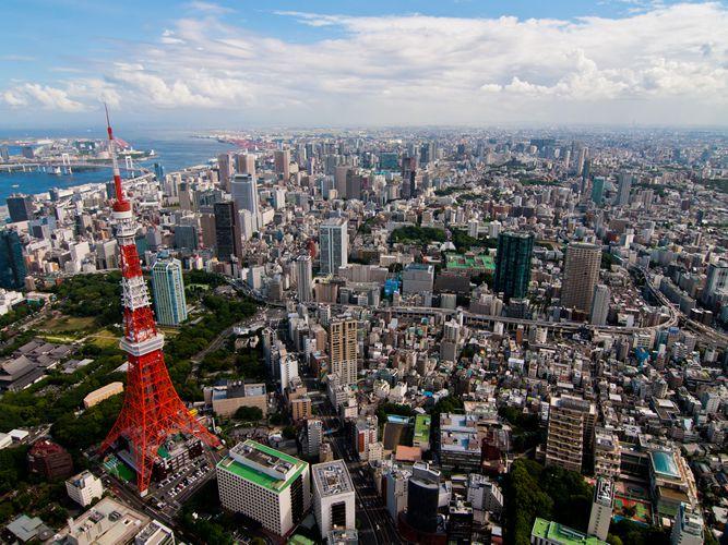 東京は世界「おしゃれ都市」ランキング11位