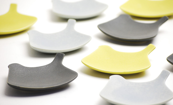 yumiko iihoshi porcelain tori plate
