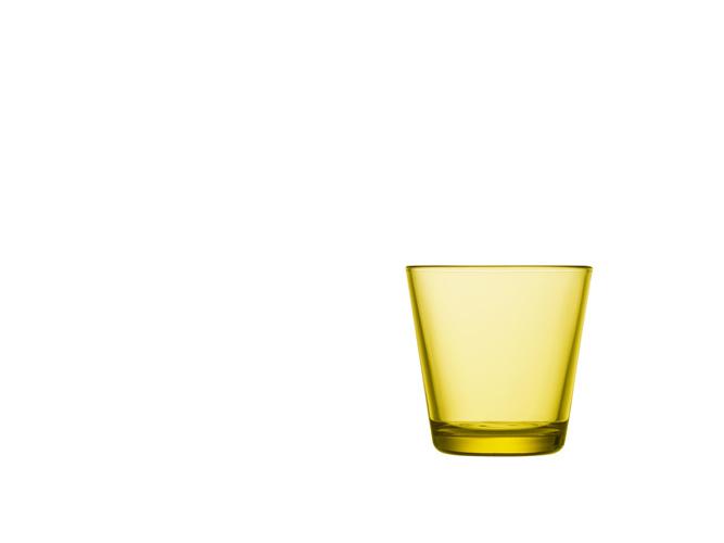 イッタラ・カルティオに限定カラー「レモン」登場