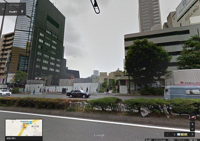 cibone_Google map