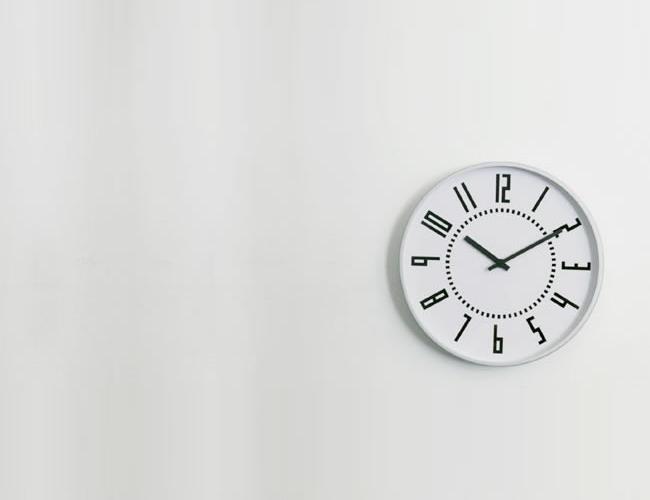 eki clock Takenobu Igarashi