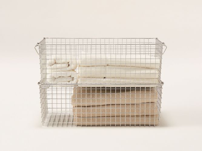 muji Stainless steel wire basket_002