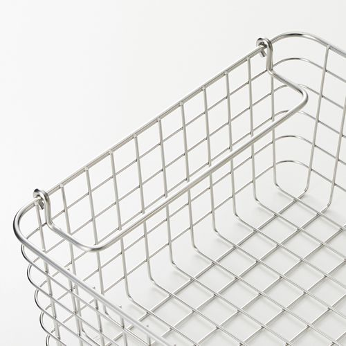 muji Stainless steel wire basket_003