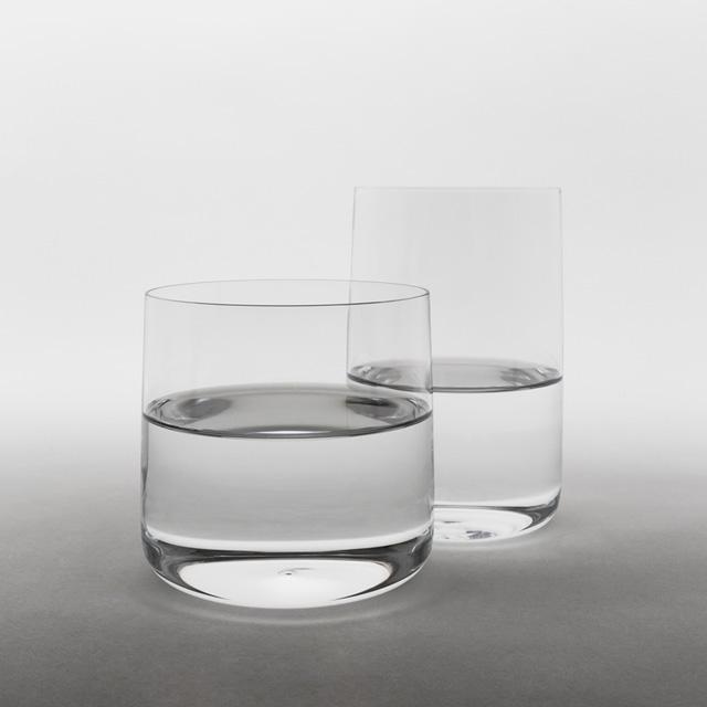 最高にふつうなグラス「ANDO'S GLASS」