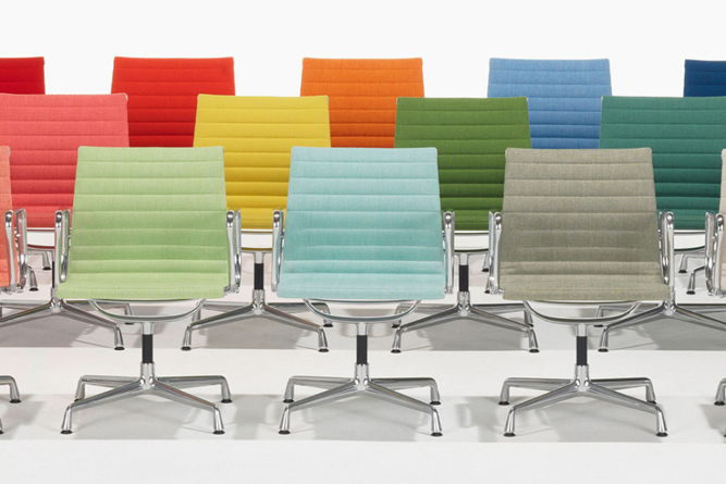 Aluminium Group Chair Color_001