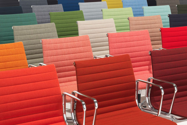 Aluminium Group Chair Color_005