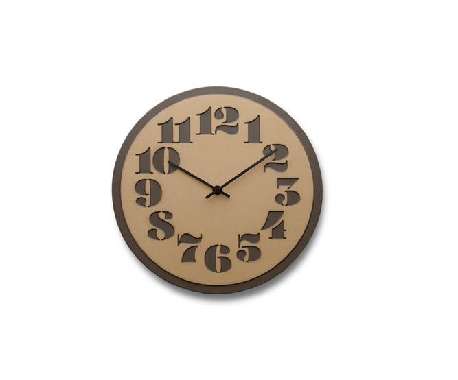 Heath Ceramics House Industries Clock_003