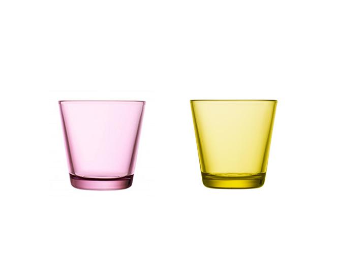 イッタラ・カルティオの限定カラー2色、早くも品薄!?
