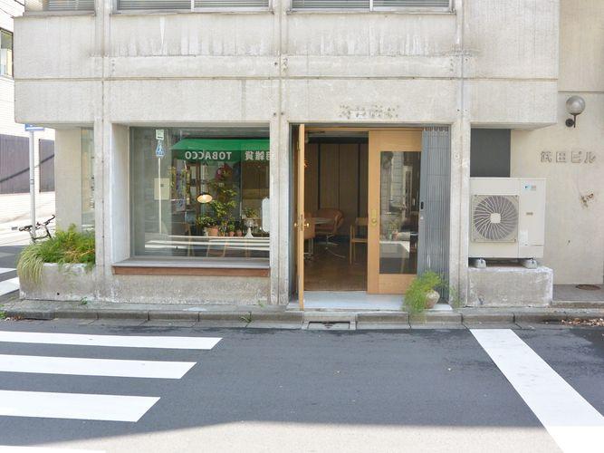 神保町「51%Tokyo」に行ってきました