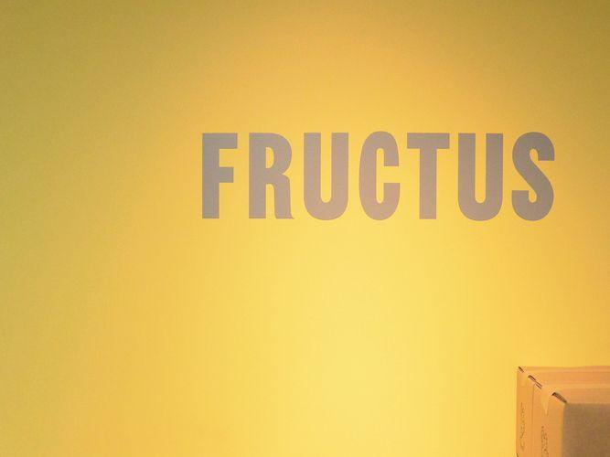 FRUCTUS「春の新色」グラノーラ缶、発売