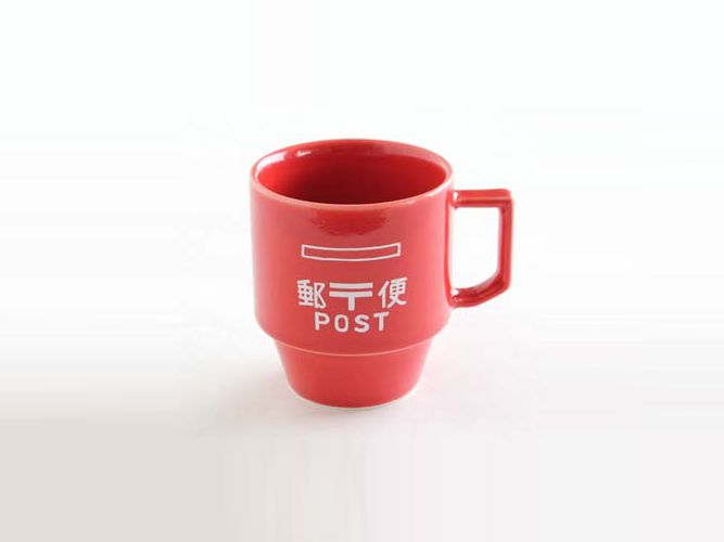 HASAMI POST MUG