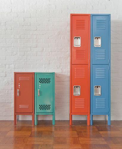 LYON Steel locker_001