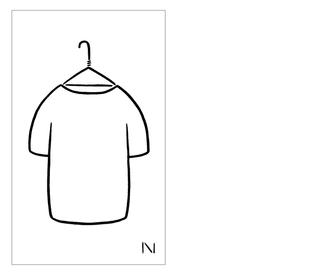 "「Noritake ""Tee Shirts Fair""」開催!"