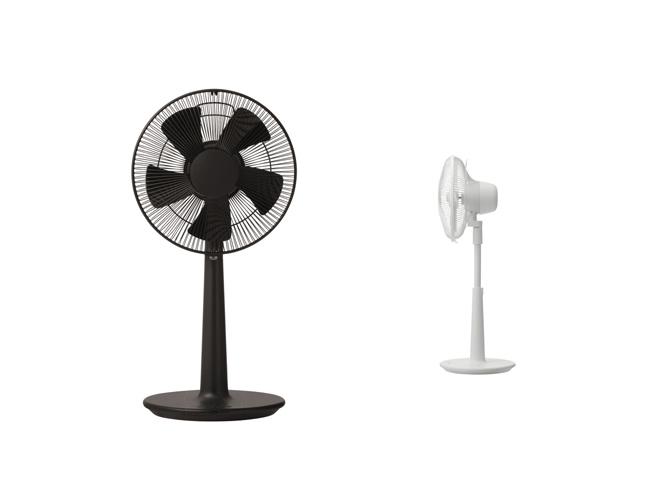 plusminuszero Stand Fan