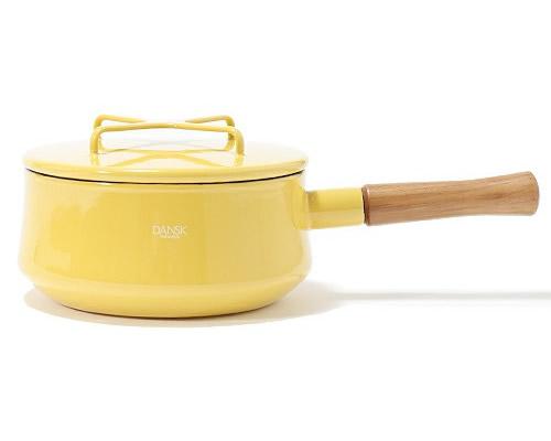 DANSK Kobenstyle mustard Yellow_002