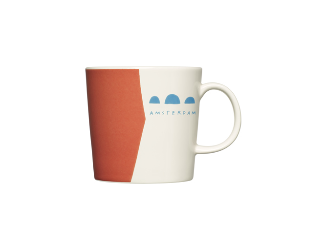 Iittala City mug 0.3L Amsterdam