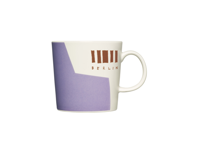 Iittala City mug 0.3L Berlin