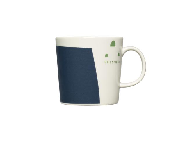 Iittala City mug 0.3L Helsinki