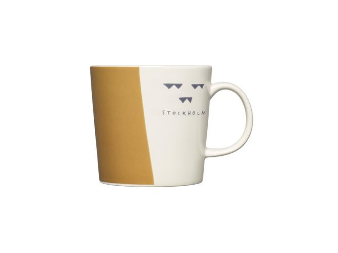 Iittala City mug 0.3L Stockholm