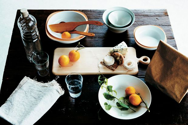 SMALL GATHERING with Ouur by KINFOLK