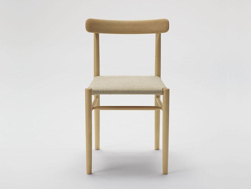 ジャスパー・モリソンデザインのマルニ木工「Lightwood」チェアが31%オフです