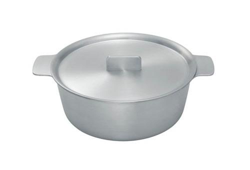 plusminuszero_Aluminium Soup Pan