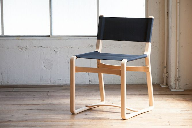 tendo-mokko_Coshell-Chair_Black