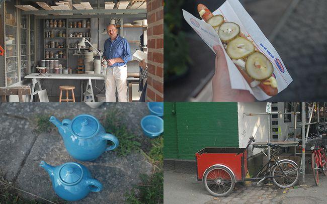 等身大のデンマーク展「Found MUJI DENMARK」開催