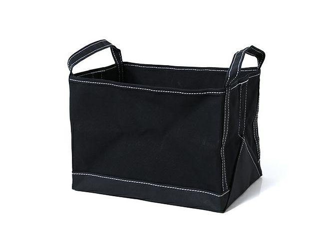 TEMBEA「BOOK TOTE」のBEAMS RECORD別注カラー
