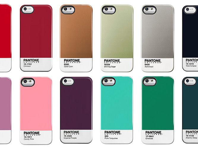 PANTONEのiPhone5ケースが40%オフ! iPad miniケースも