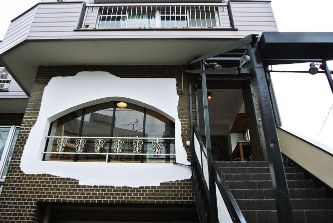 「手紙舎の本屋さん&カフェ」が2015年4月1日にオープン
