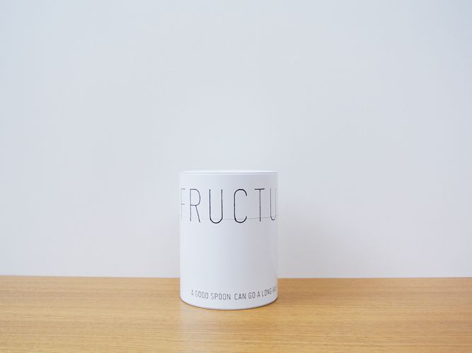 行きたい―!「FRUCTUS PRODUCTS」展
