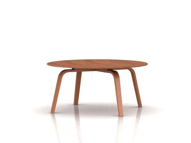 Eames Plywood Coffee Table CTW