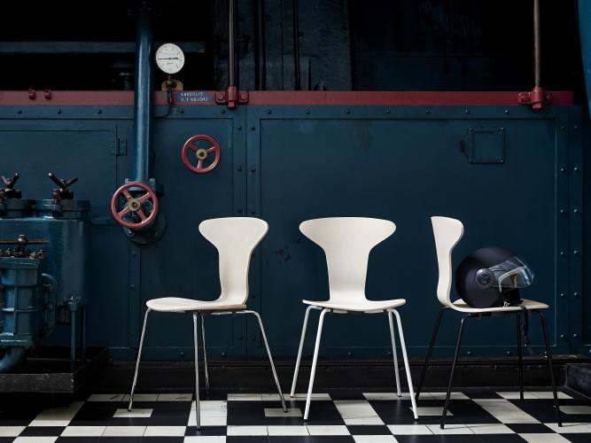 Arne Jacobsen Munkegaard chair_007
