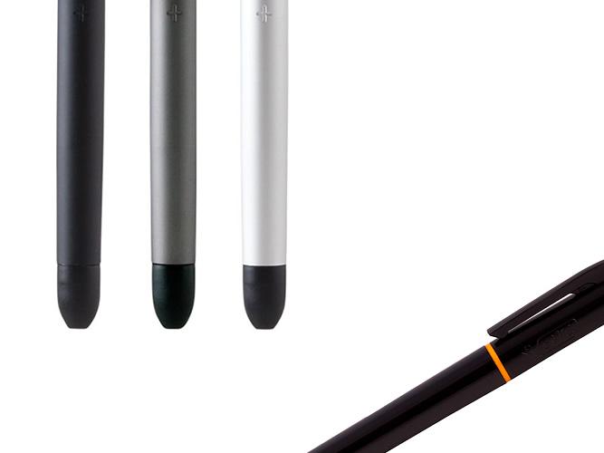 BICのボールペンにこんなモデルがあったとは…