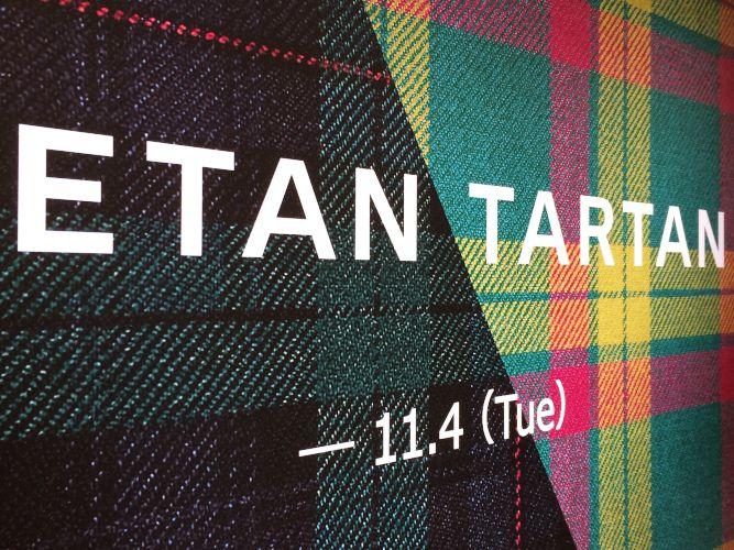 ISETAN TARTAN_002