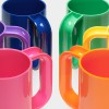 Vignelli Associates Stacking Cups