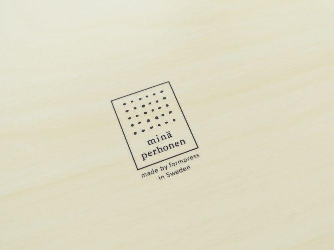 ミナ ペルホネン × D&DEPARTMENTのバッグ