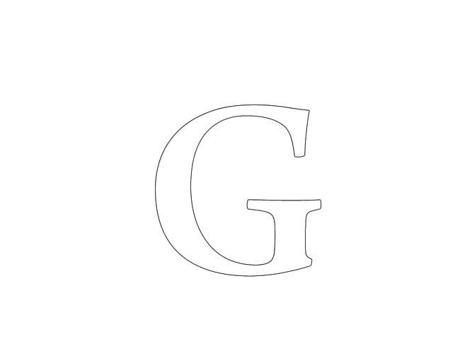 名作だと思う白山陶器の「G」