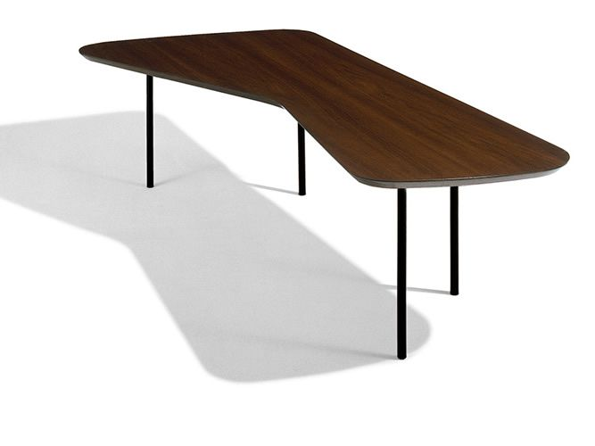 KNOLL ALEXANDER GIRARD COFFEE TABLE_001
