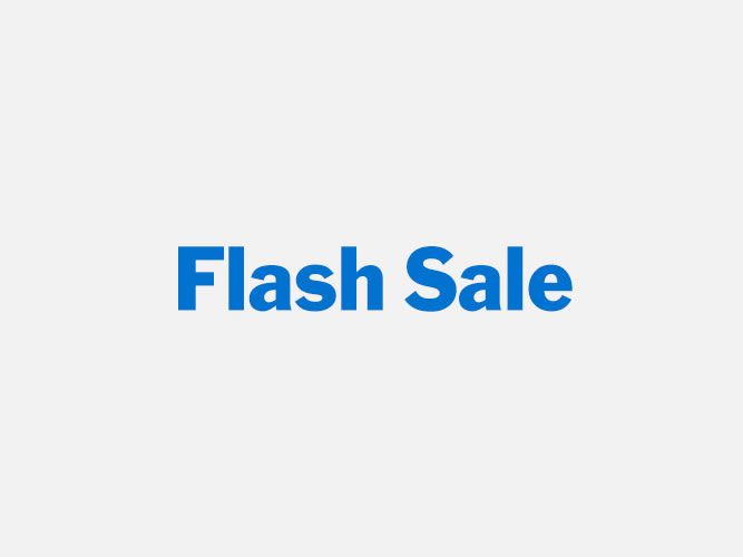 MoMA STORE_flashsale1501