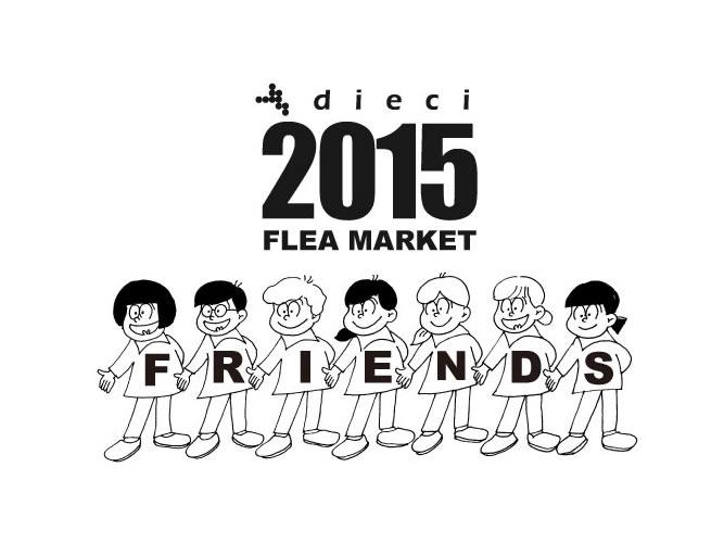 dieci_FLEA-MARKET
