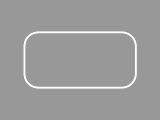 イイホシユミコさんの新作「rectangle」